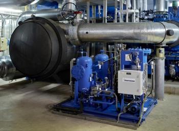 Lämmitysratkaisuilla vakautta öljymarkkinaan