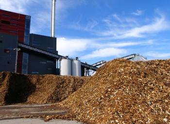 Biokaukolämpöä Vääksyssä