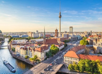 Sähköllä kaukolämpöä Berliiniin