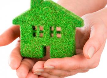 Asuntokohtainen vihreä kaukolämpö