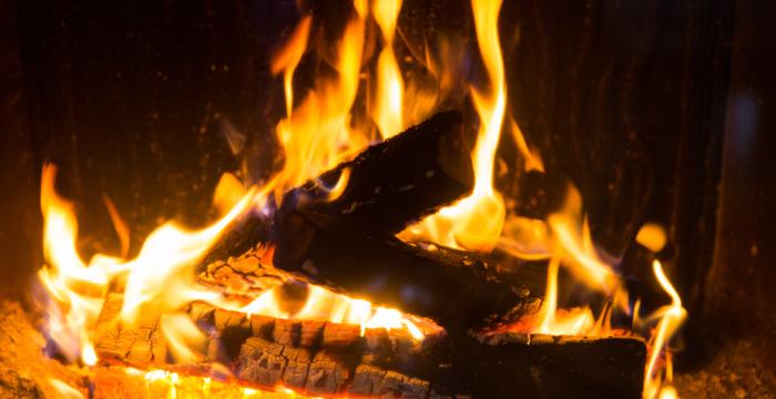 Riittääkö puuta polttamiseen?