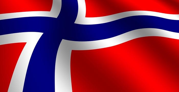 Sähkö kallistunut Norjassa