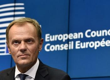 Eurooppa-neuvosto keskusteluun kaasun yhteisostoista