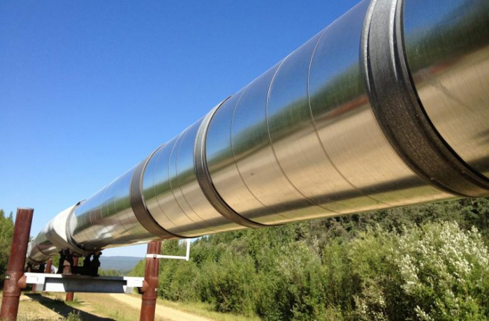 Baltian energiaeristys murenee