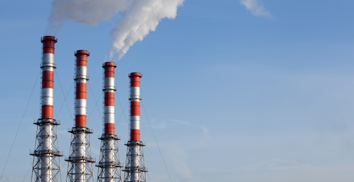 Hiilipäästöille hinta