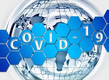 COVID-19 suurin shokki energiajärjestelmälle