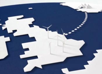 Maailman pisin merikaapeli rakenteille
