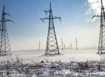 Sähkönkulutus ennätyslukemissa