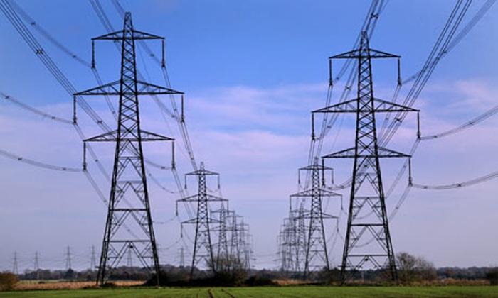 Saksa rajoittaa sähköntuontia