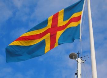 Ål-link merikaapeliyhteys avattu