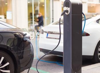 Sähköajoneuvojen latauspisteet kuntoon