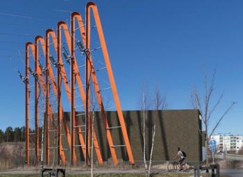 Uusi sähköasema Espooseen