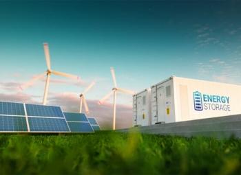Sähkövarastoja jopa 1 TW vuonna 2040