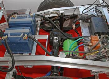 Fortumilta litiumin kierrätysteknologiaa