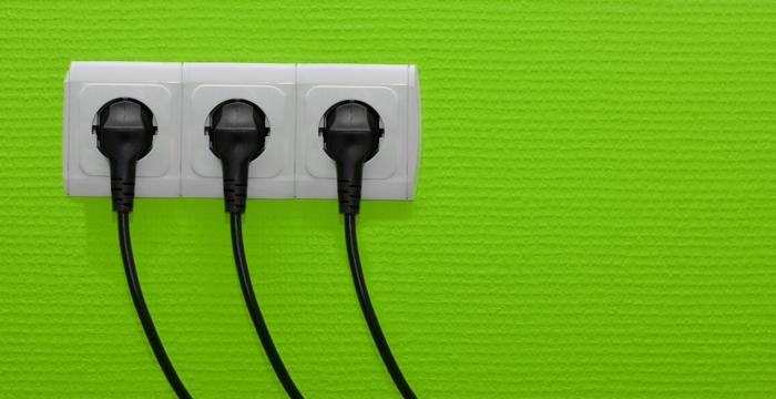 Sähkönkulutus kasvanut 3 % alkuvuodesta
