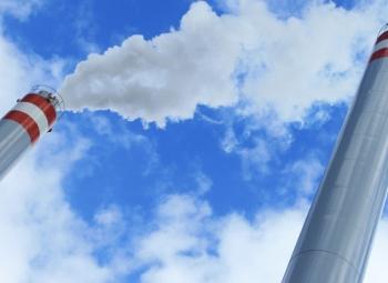 Päästöt vähenivät Suomessa