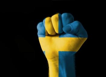 Ruotsin sähkönkäyttö jopa 190 TWh:iin