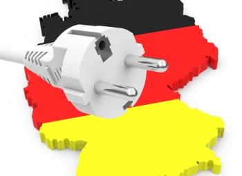 Saksalla sähköntuonti edessä
