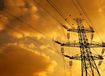 Sähkön käyttö lähes ennallaan