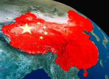 Kiinan sähkö askelta puhtaampaa
