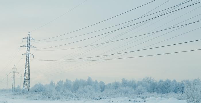 Teollisuus lisäsi sähkönkäyttöään