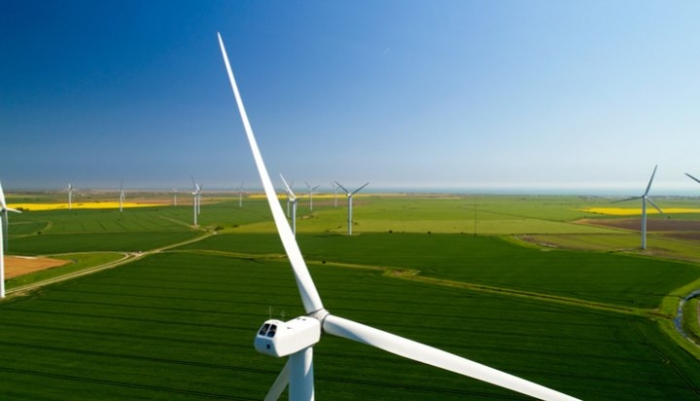 Uusiutuvilla kolmannes UK:n sähköstä