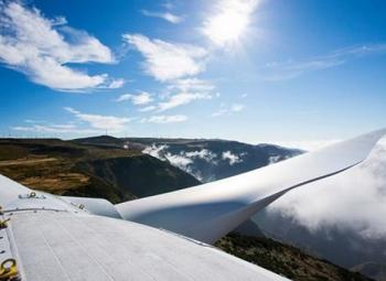 Uutta tuulivoimaa 27 mrd. eurolla
