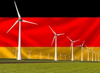 Saksan sähköstä jo 47% uusiutuvilla