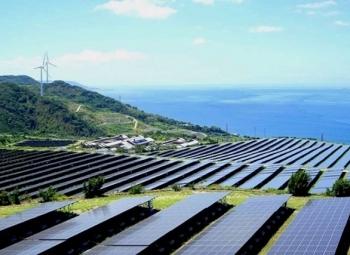 Globaali uusiutuva kasvoi 171 GW
