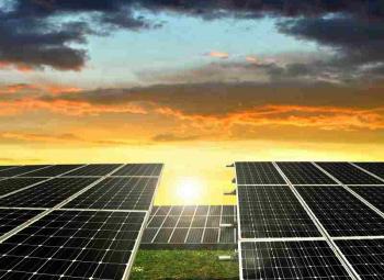 Aurinkoenergia 7-kertaistuu
