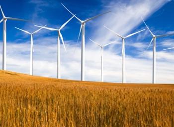 EU:n tuulivoima tuplaantuu 2030 mennessä