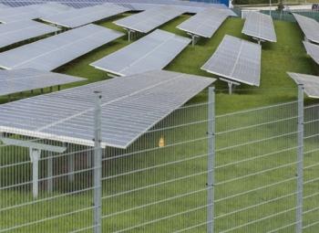 Suurin aurinkovoimalaitos Raumalle?