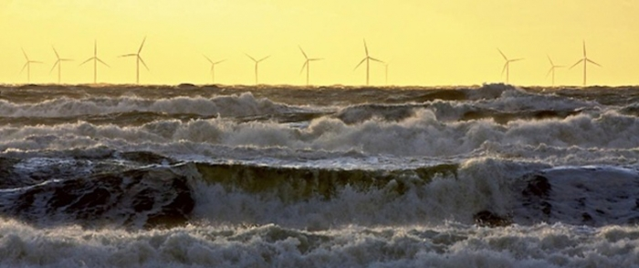 Tuulella jo 8 prosenttia EU:n sähköstä