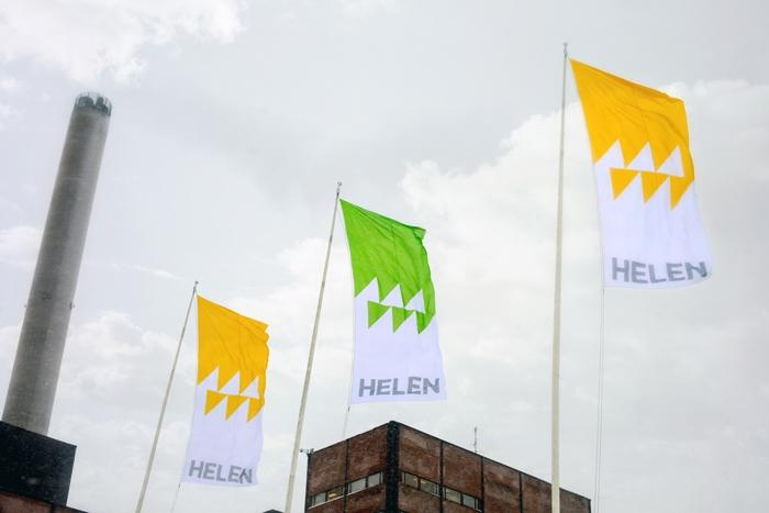 Yhteistuotanto vähenee Helsingissä?