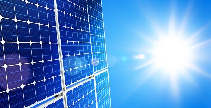 Aurinkokennoja pohjoisiin oloihin?