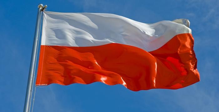 Uusi CHP-laitos Puolaan