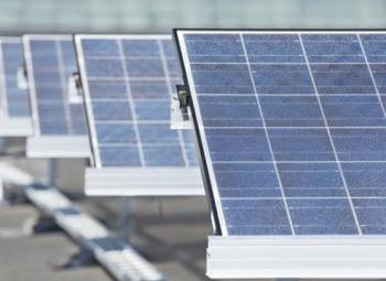 ABB investoi aurinkosähkötutkimukseen