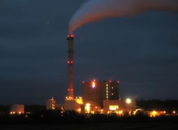 Tehoreservin määräksi 600 MW