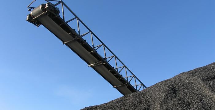 Kivihiilen kulutus väheni alkuvuonna