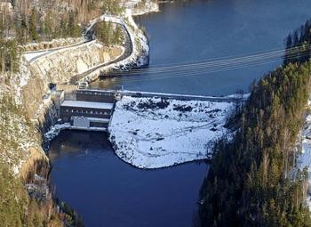 PVO-Vesivoima tuotantoennätykseen