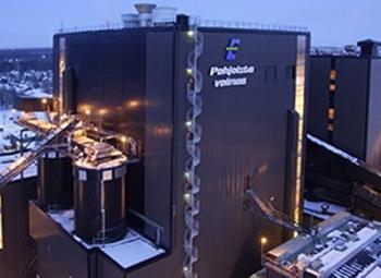 Oulun Energia rakentaa aurinkosähköä myyntiin