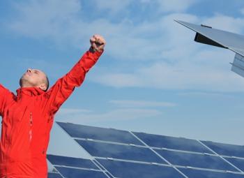 Turkuun lisää aurinkopaneeleita