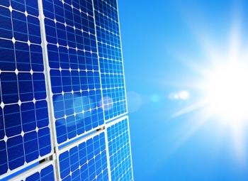Aurinkovoimalaitos Turkuun