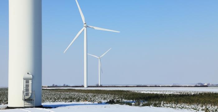 Jätti-investoinnit tuulivoimaan