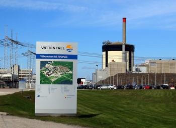Ydinvoima jakaa taas Ruotsia