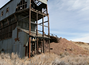 USA:n kivihiiliteollisuus taantuu