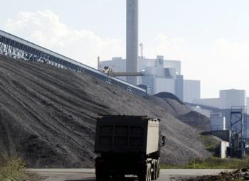 Kivihiiltä poistuu sähkömarkkinoilta