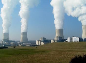 Ranska päivittää ydinvoimavähennystään