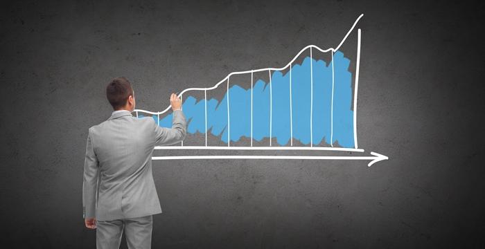 Markkinat toimivat — sähkön käyttö kasvussa