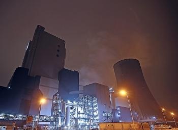 Hiilestä kaasuun ja biomassaan
